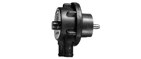 Bosch 2609255713 1/2-inch 4 x 40m 30Sec Water Pump - 2000L/H Robert Bosch
