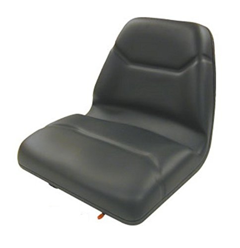 New Ford Compact Tractor Michigan Style Deluxe Seat by RAPartsinc