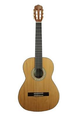 Kremona Soloist Series S58C Nylon String Guitar by Kremona Trade, Inc