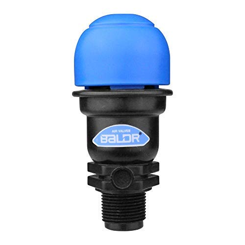 BALDR Water Continuous Air Release Valve 1
