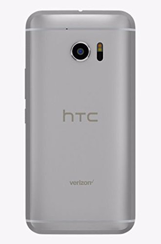 HTC 10 32GB, Glacier Silver (Verizon) (Htc Mobile Telephone)