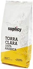 Café Especial Torra Clara Moído Suplicy Cafés 250g