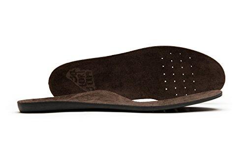 Satorisan Scarpe Sneaker Uomo Yasuragi P116 U Napa Cuero AI17