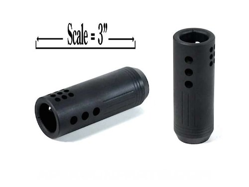 Mdi Saiga 12/Vepr 12 Multi Porting Muzzle Brake - Buy Online in Oman