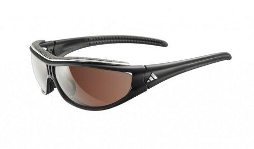 Adidas 6082 6082 Matte Black Evil Eye Pro L Aviator Sunglasses Golf, Cycling, F
