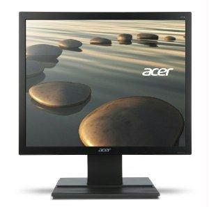Acer UM.BV6AA.002 V176L 17 inch LED LCD Monitor - 5:4 - 5 ms