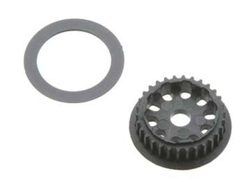 (Team Associated 21409 Factory Team Ball Rear Differential Pulley)