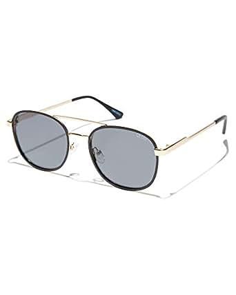Amazon.com: Quay Australia Men's Apollo Sunglasses (Black