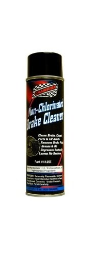 Champion Brands 4125I-EACH Non-Chlorinated Brake Cleaner - 15 oz.