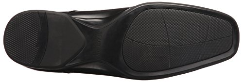 Kenneth Cole Reaction Hombres Sharp-en Oxford Negro