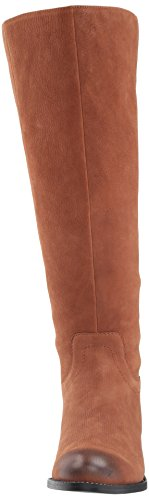 Boot Fashion Women's Whiskey Franco Sarto Brindley L Whiskey W fSpS4n