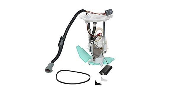 Fuel Pump Module Assembly CARTER P76125M