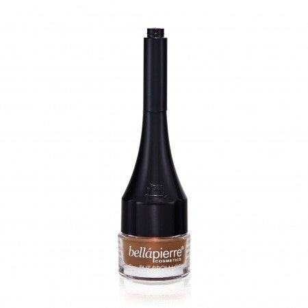 Bellapierre Stayput brow gel Cardamom