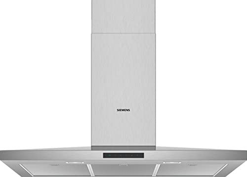 Siemens iQ300 LC96QBM50 - Campana (610 m³/h, Canalizado, A, A, C, 61 dB): Amazon.es: Hogar