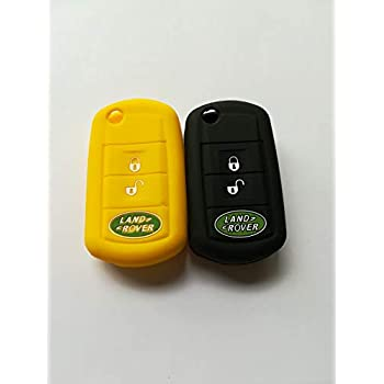 Amazon com: TCKEY Green New Protective Fob Remote Key Case Cover Key