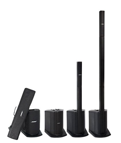 bose l1 compact w carry case bluetooth adapter bundle. Black Bedroom Furniture Sets. Home Design Ideas