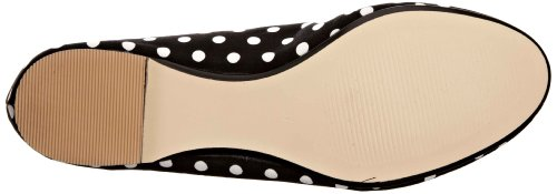 Heels Head Women's Black Over H Maggie Ballet znR8q