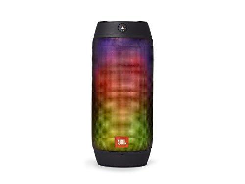 JBL PULSE-2 Wireless Bluetooth Speaker (Black)