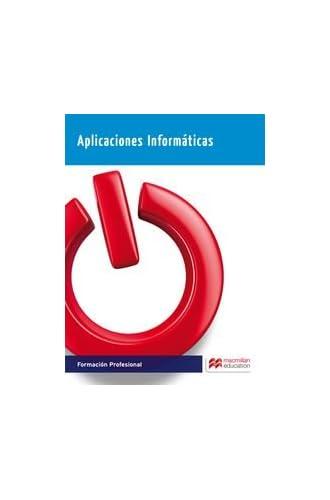 Aplicaciones Informaticas 2015