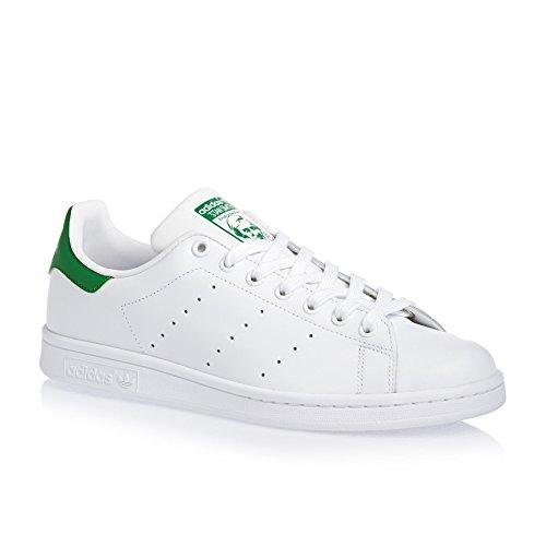 adidas Originals Unisex 'Stan Smith' Sneakers EUR 38 White ()