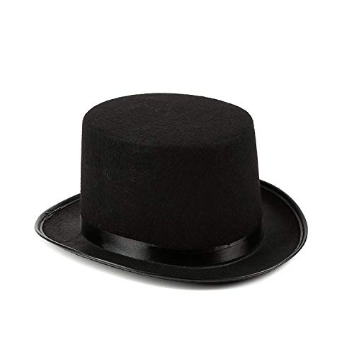 Fun Central AZ942, Black Top Hat, Top Hat