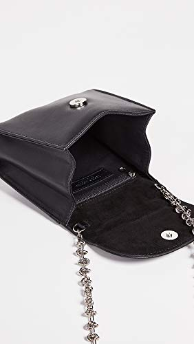 Bag Liffner Women's Little Tiny Box Black Chained BgOZq