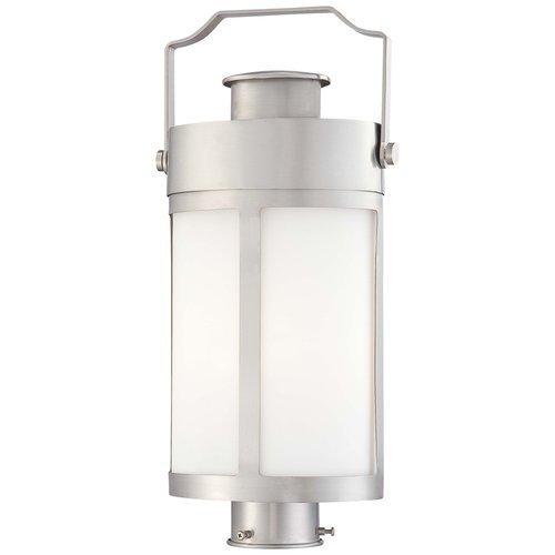 Minka Lavery Outdoor 72196-144, Vista Delmar Outdoor Post Lighting, 100 Total Watts, Steel by Minka-Lavery [並行輸入品] B018A1D17Y
