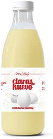 FITstyle Claras de Huevo Liquidas sin Refrigerar - 1 l ...