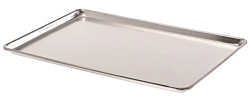 "Browne 18"" x 26"" Full-Size Thermalloy Aluminum Bun Pan by Browne Foodservice"