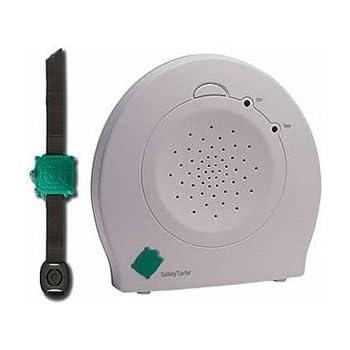 Amazon Com Safety Turtle Swimming Pool Alarm W Green