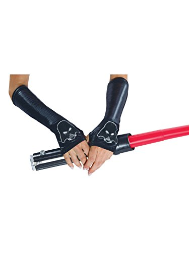 Rubie's Adult Star Wars Darth Vader Glovelettes ()