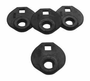 Price comparison product image Specialty Products Company 87310 Cam Kit for Ford Explorer,  (Pack of 4)