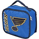 The Northwest Company NHL St. Louis Blues Sacked Insulated Lunch Cooler Bag