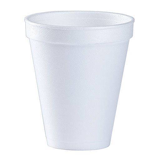 Party Dimensions Count 12 Ounce White product image