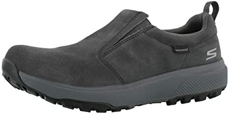 Women's OUTDOOR ULTRA blk waterproof slip on shoes
