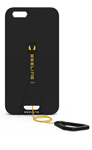 beeline-cell-phone-protective-iphone-6-6s-case-w-30-retractable-carabiner-charcoal