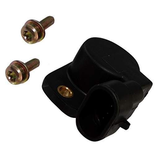 Aerzetix Throttle Position Sensor C19879 Compatible: Electronics