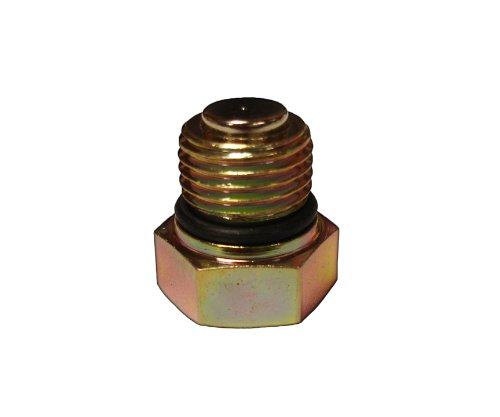 Super Magnetic Primary Drain Plug for Harley Davidson Sportster XL All Years