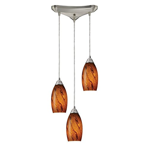 Elk Lighting Galaxy Pendant in US - 7