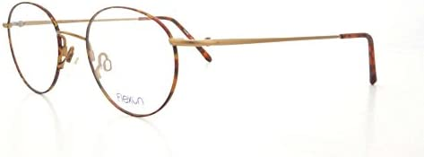 2dd3d539c6 Amazon.com  Flexon Flexon 623 Eyeglasses 215 Tortoise Bronze Demo 48 19  140  Health   Personal Care