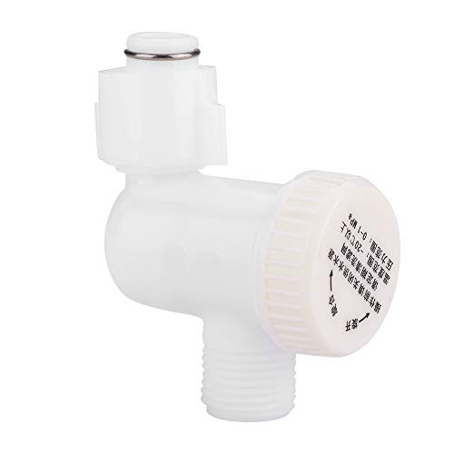 Toilet Filter Assembly Saves on Toilet Repairs Preventing Harmful Debris from Entering the Water Tank Household Stainless Steel Mesh Assembly Kits for Bathroom Accessories