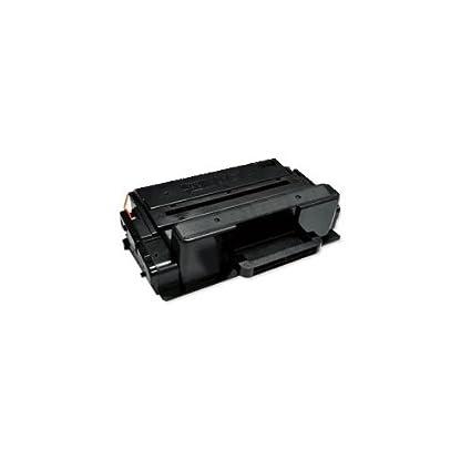 compatible negro Tóner para impresora láser Samsung MLT-D203 para ...