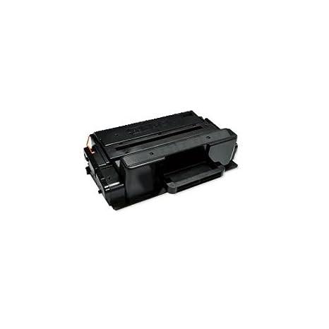 compatible negro Tóner para impresora láser Samsung MLT-D203 ...
