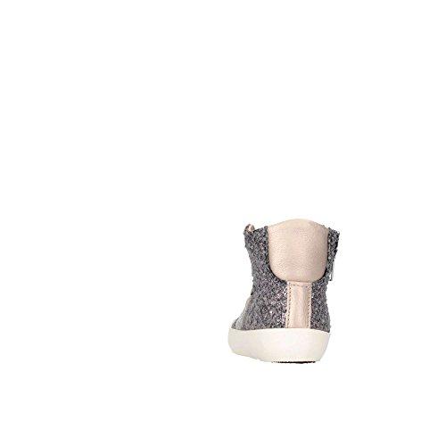 CLH0 Model Philippe Basket Violet B20A enfant v5HHq6wO