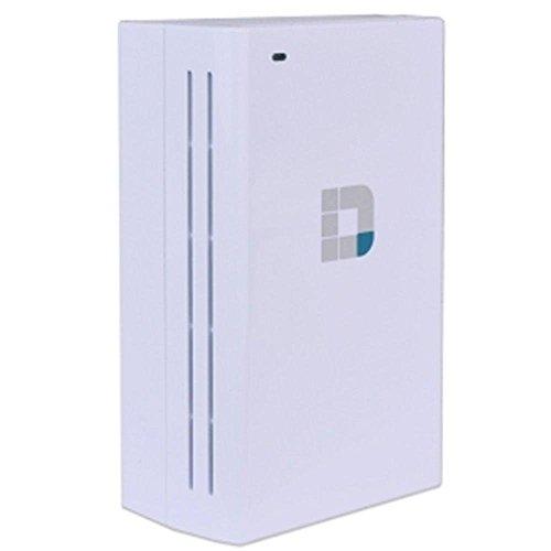 D-Link DAP-1520/RE Wireless AC750 Dual Band Wi-Fi Range