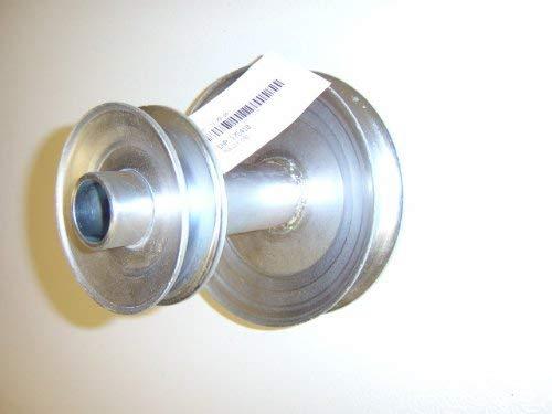 Husqvarna 532175410 Engine Pulley
