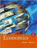 Economics 9780395682456