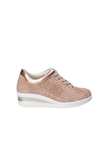 Sneakers Donna Melluso Melluso Rosa R20119 R20119 q7wtUY