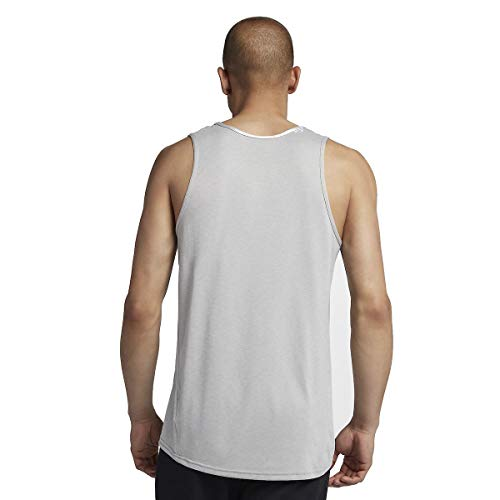 T Nike T Blanc Breathe shirt Homme 5vP1w8Pq