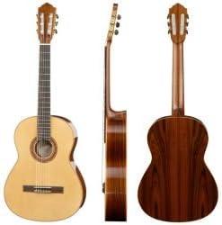 HÖFNER HF-17 - Guitarra clásica: Amazon.es: Instrumentos musicales
